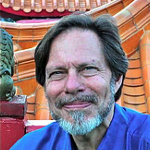 Michael Robbins, PhD.