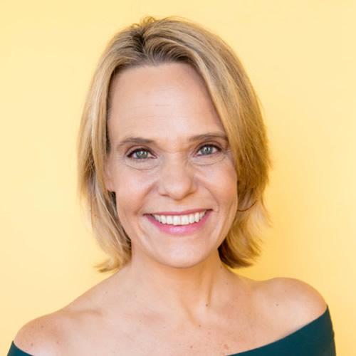 Heidi Rose Robbins