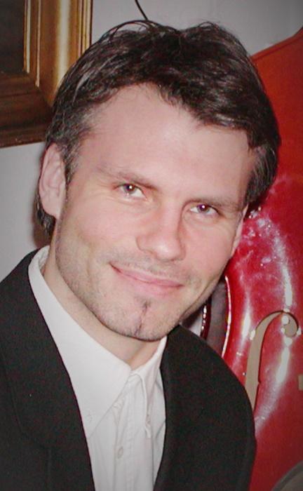 Niklas Nilhen