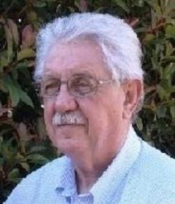 Ron Thurlow, Ph.D.