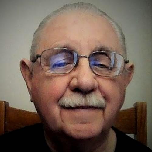Ron Thurlow